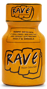 Rave Poppers